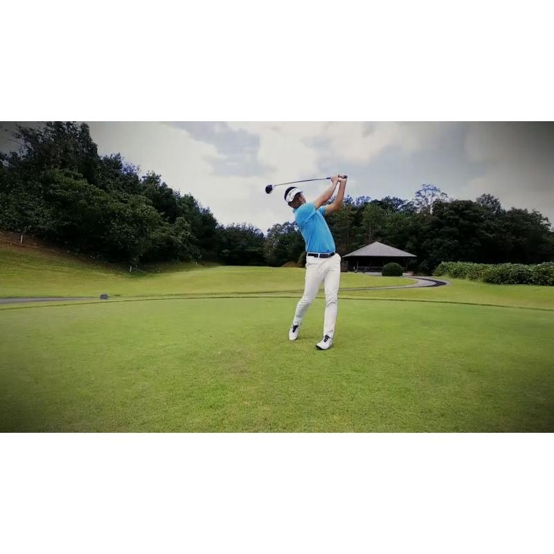 桑田泉のクォーター理論でゴルフが変わる VOL.5 技術編 『ショートゲーム』