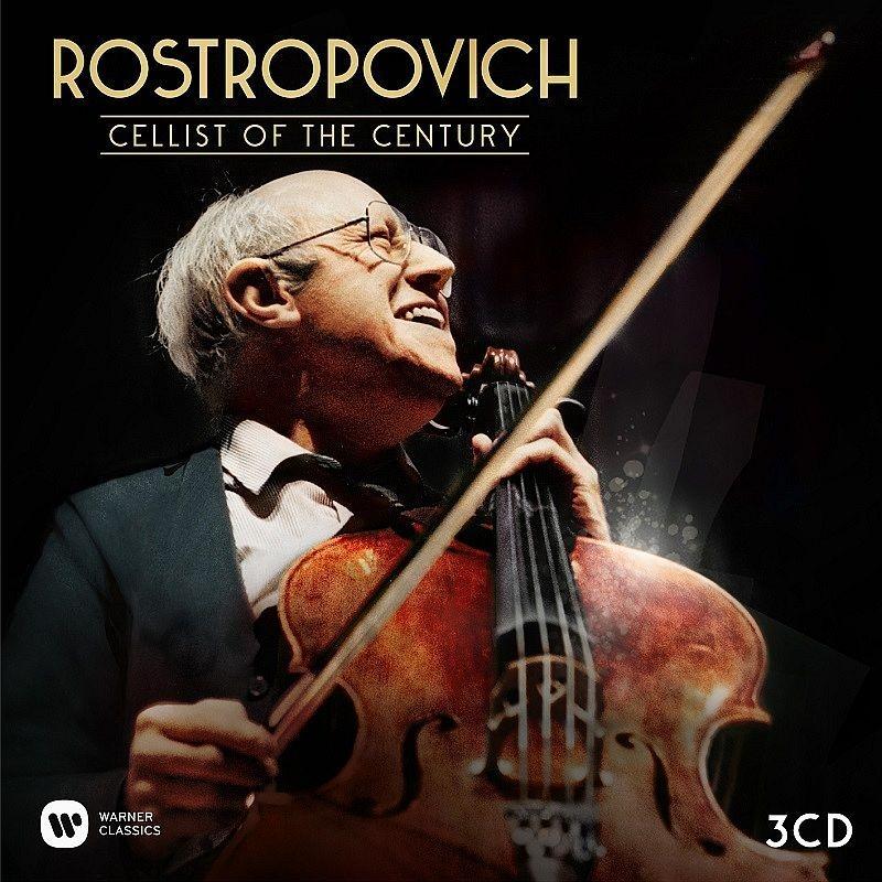 ムスティスラフ・ロストロポーヴィチ
