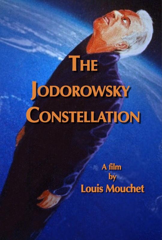 ホドロフスキーの惑星
