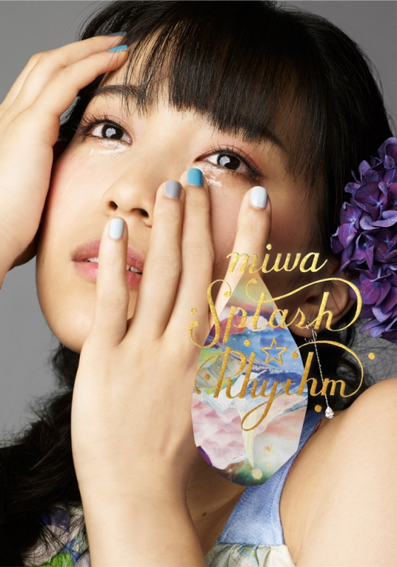 miwa Visual Book 『SPLASH☆RHYTHM』