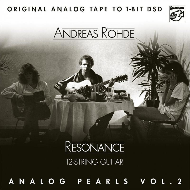Analog Pearls V2: Resonance
