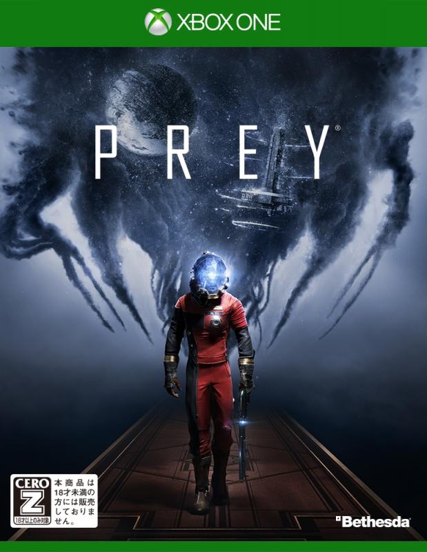 【Xbox One】Prey