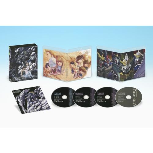 新機動戦記ガンダムW Endless Waltz Blu-ray Box 特装限定版