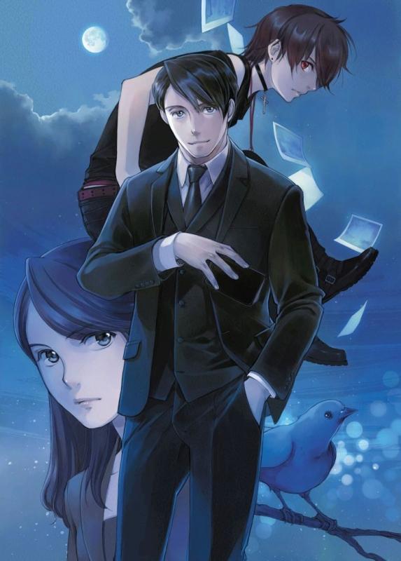 サクラダリセット Blu-ray BOX3