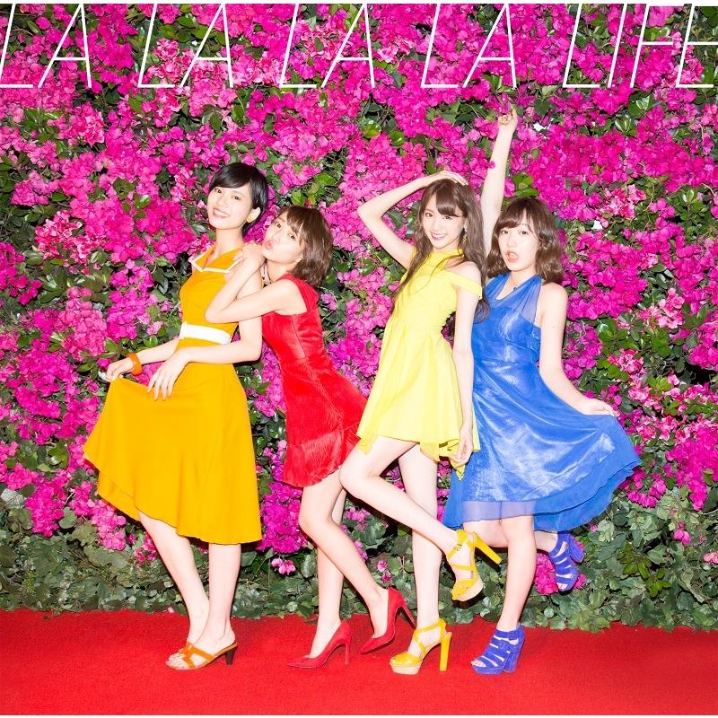 ララララ・ライフ 【初回盤A】(+DVD)