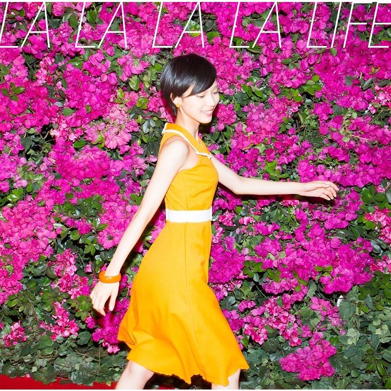 ララララ・ライフ 【初回盤B 小林れい盤】(+DVD)