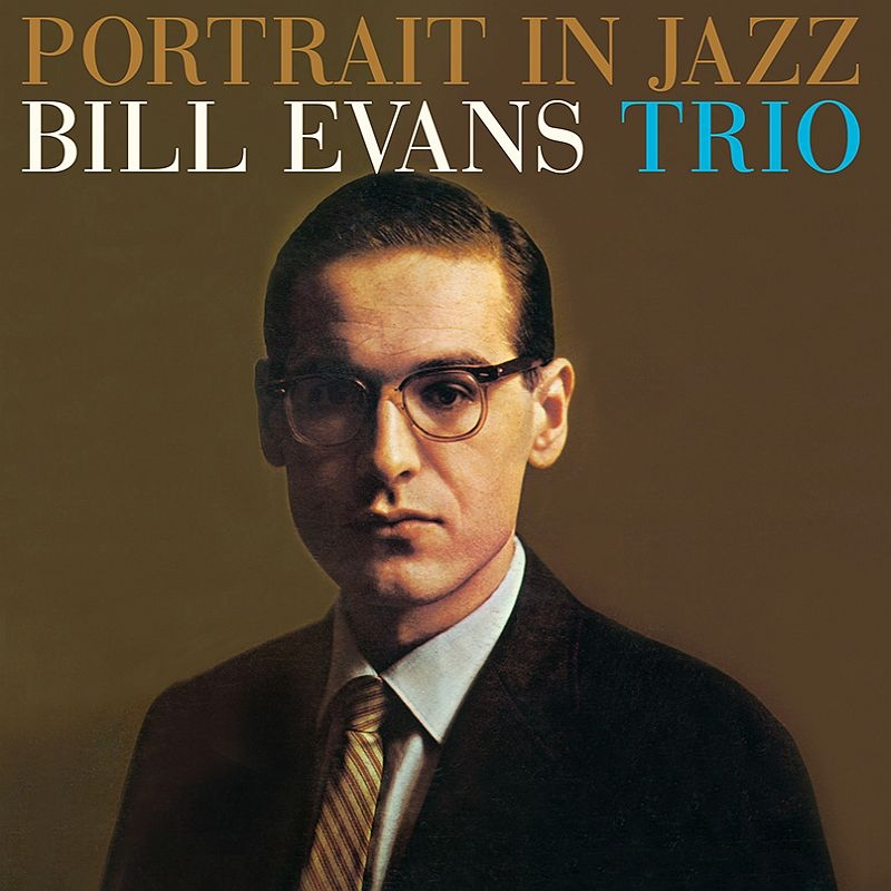 Portrait In Jazz (見開き紙ジャケット仕様)