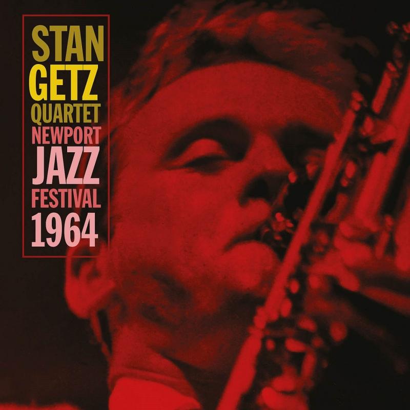 Newport Jazz Festival '64 Broadcast On Voice Of America Radio