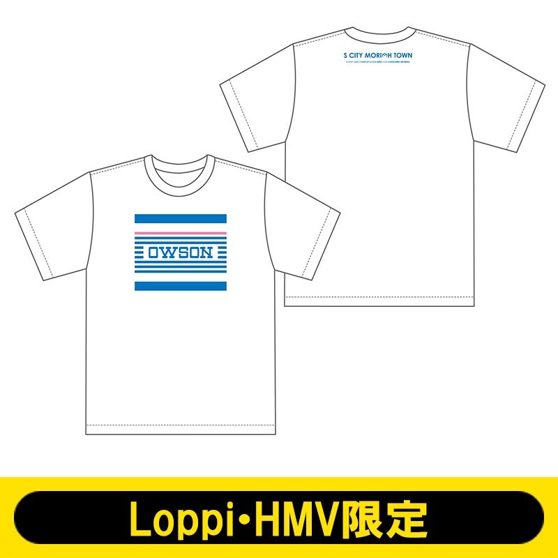 Tシャツ(S)/ ジョジョフェスin S市杜王町 【Loppi・HMV限定】