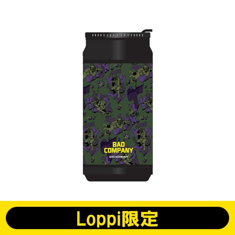 ジョジョの奇妙な冒険 / 缶型サーモマグ 【Loppi限定】