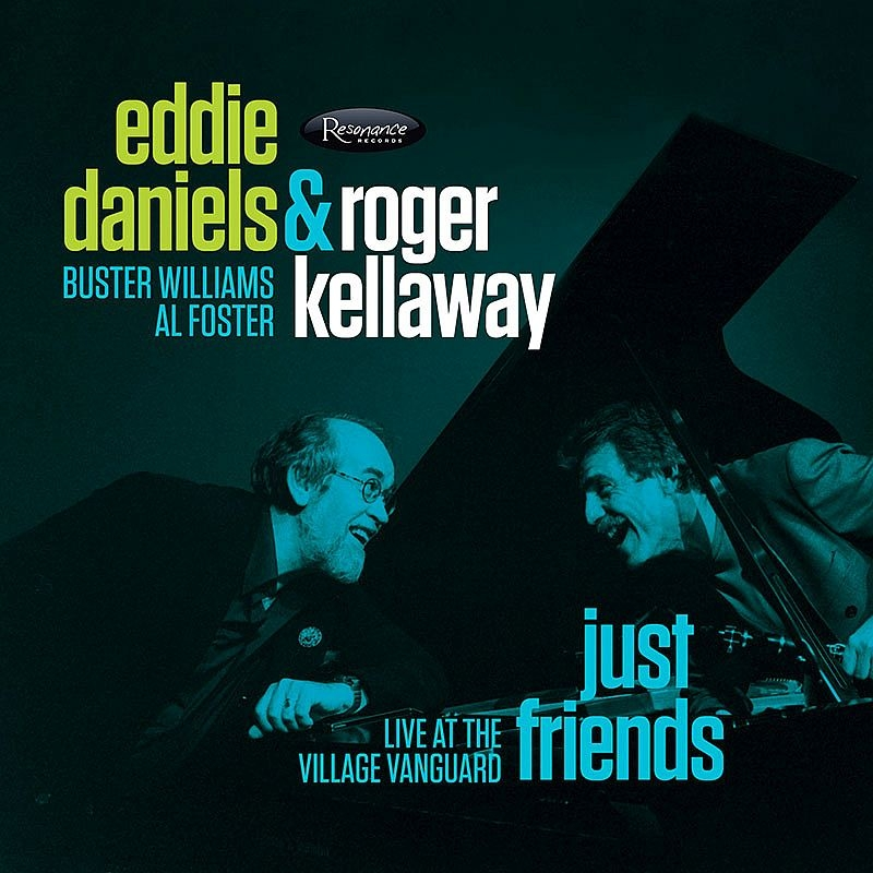 Just Friends: Live At The Village Vanguard