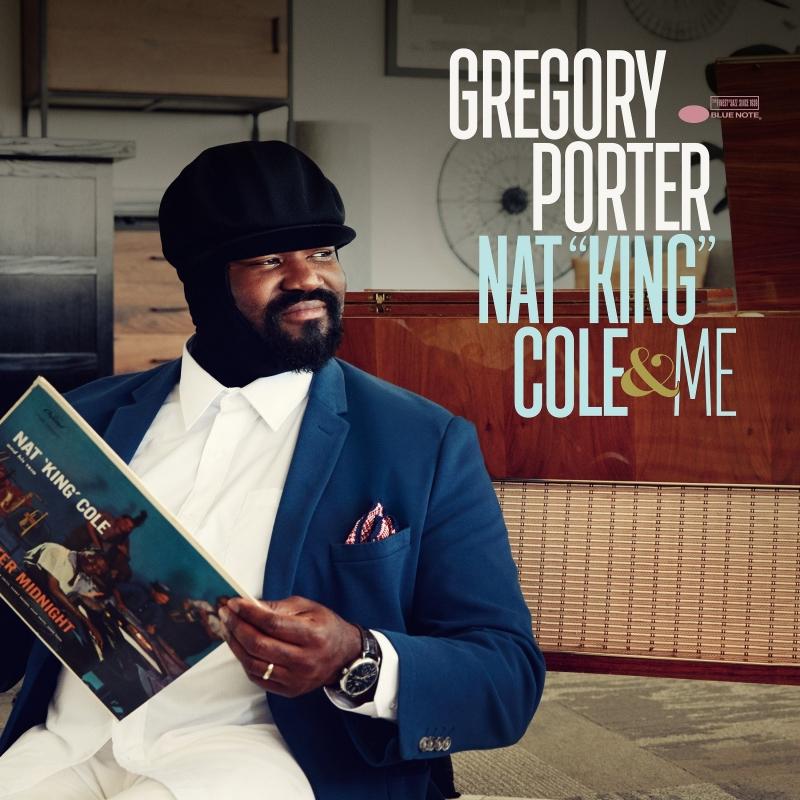 Nat King Cole & Me 【16曲収録日本盤】
