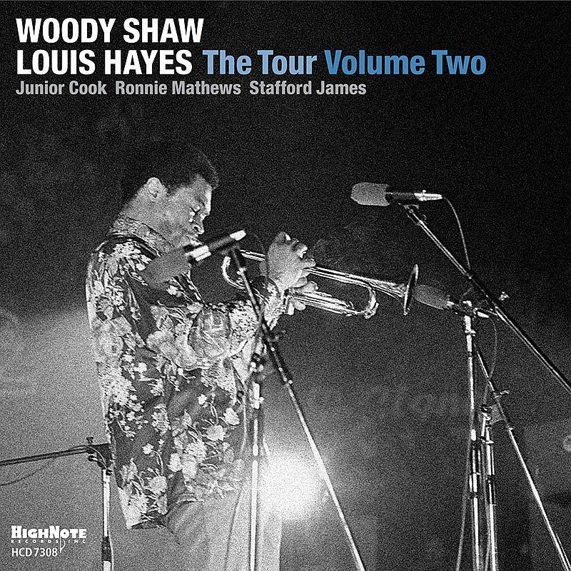 Tour Volume 2 (帯・解説付き国内盤仕様輸入盤)