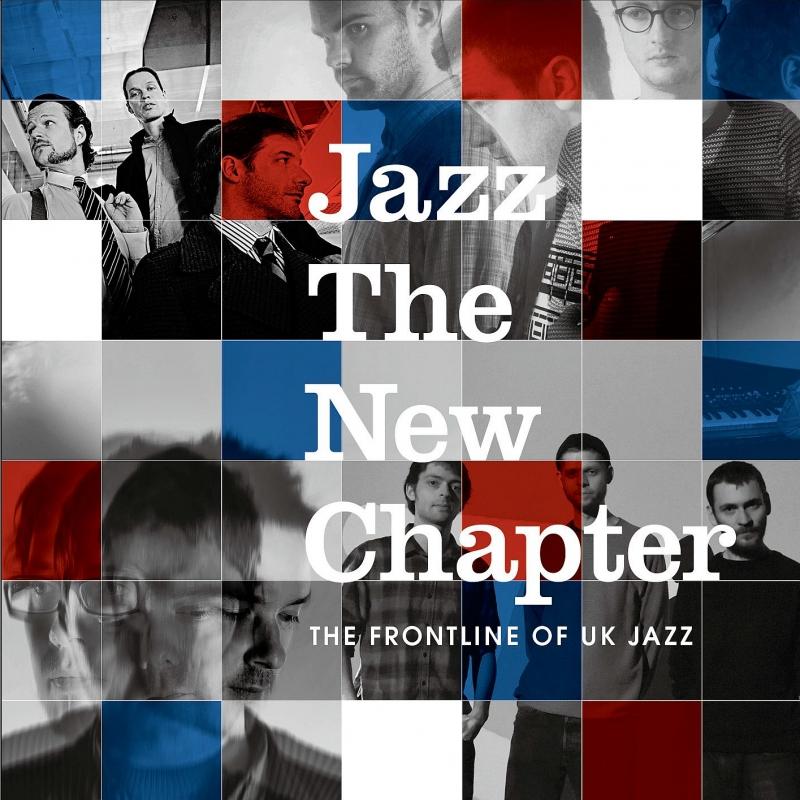 Jazz The New Chapter -The Frontline Of UK Jazz 【HMV限定盤】