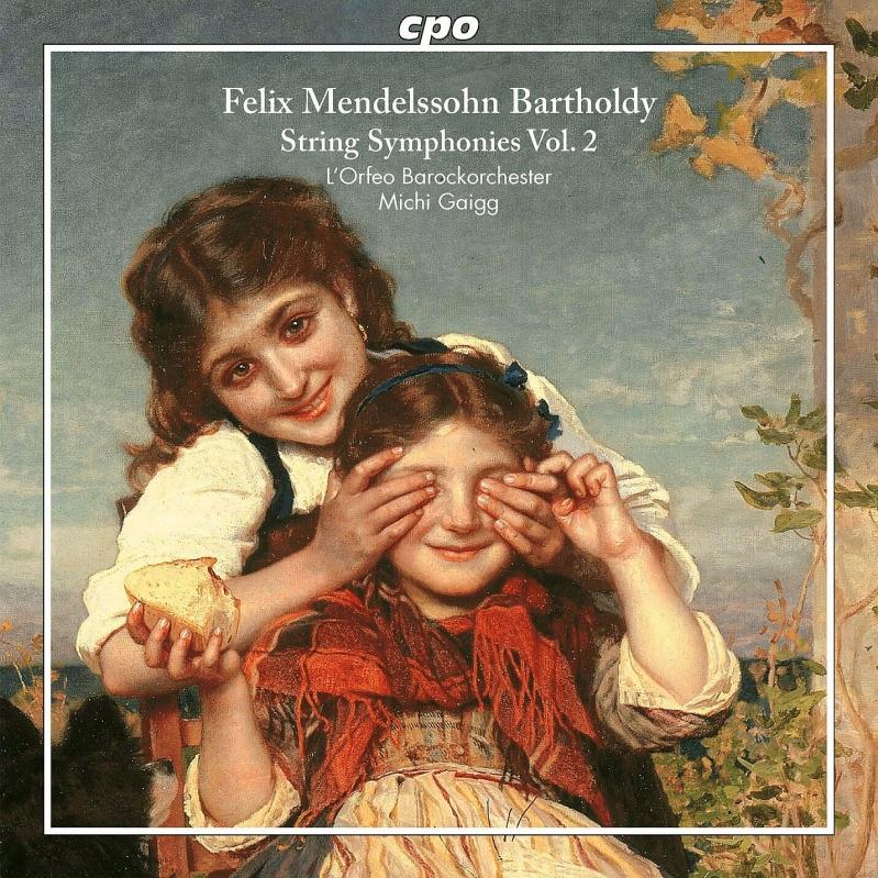 弦楽のための交響曲第7番、第10...