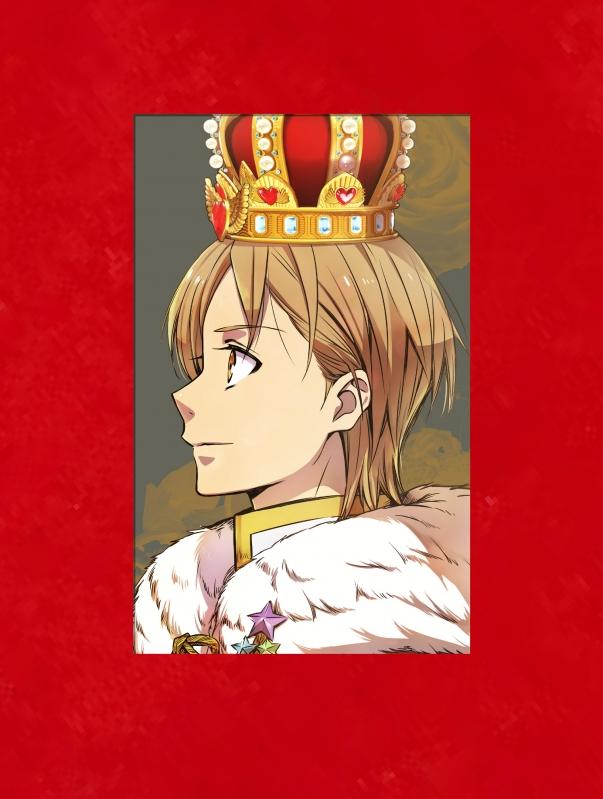 劇場版 KING OF PRISM -PRIDE the HERO-速水ヒロ プリズムキング王位戴冠記念BOX