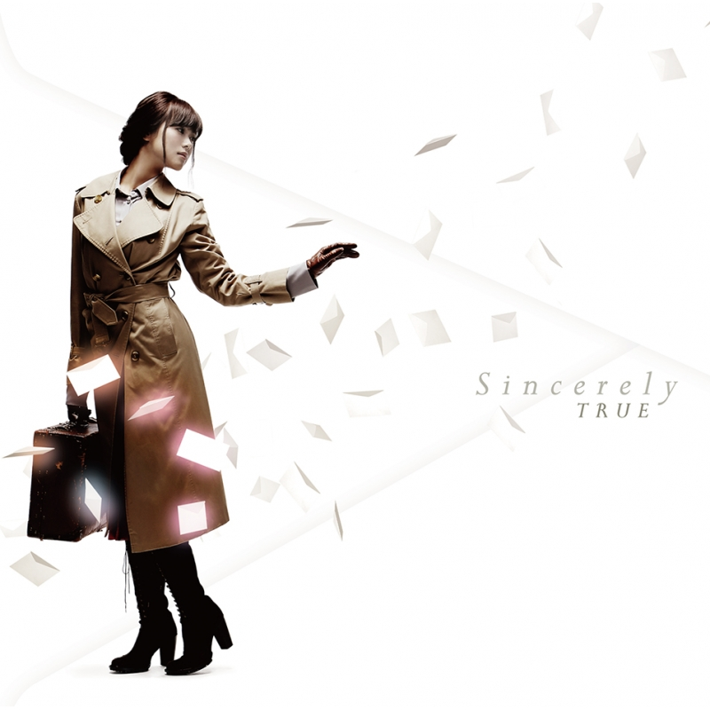 Sincerely 【アーティスト盤】