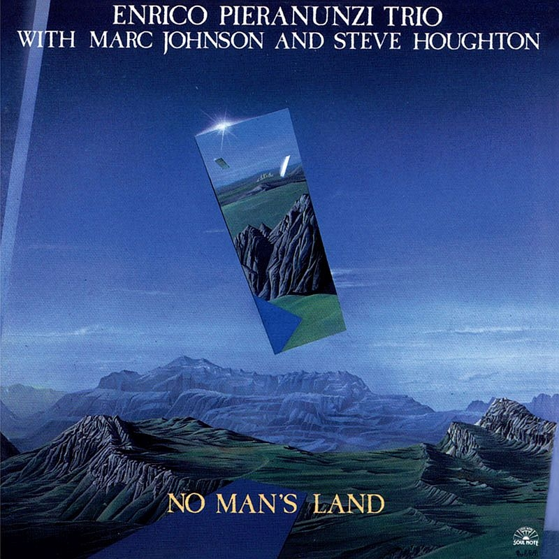 No Man's Land (UHQCD)(国内盤仕様輸入盤)
