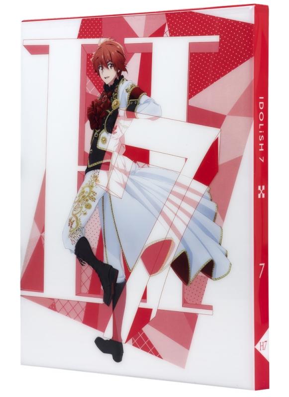 アイドリッシュセブン Blu-ray 7【特装限定版】