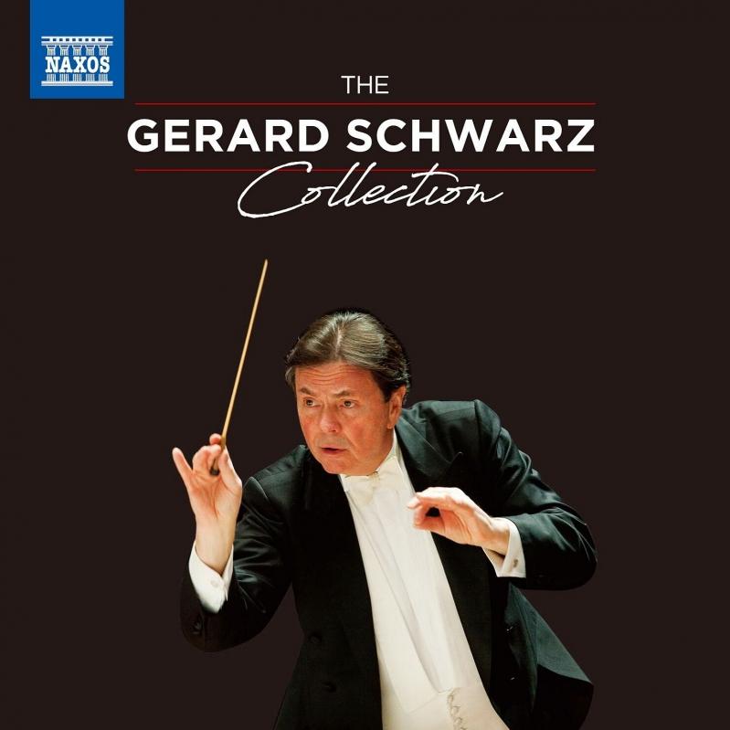 ジェラード・シュワルツ・コレクション(30CD)