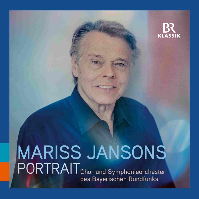 マリス・ヤンソンス/ポートレート〜75歳記念ボックス(5CD)