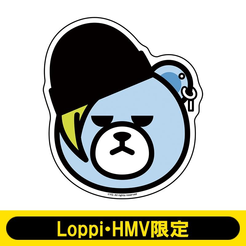Krunk Bigbang ミニテーブル G Dragon Loppi Hmv限定 Bigbang Hmv Books Online Lp