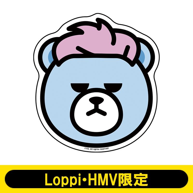 Krunk Bigbang ミニテーブル T O P Loppi Hmv限定 Bigbang Hmv Books Online Lp