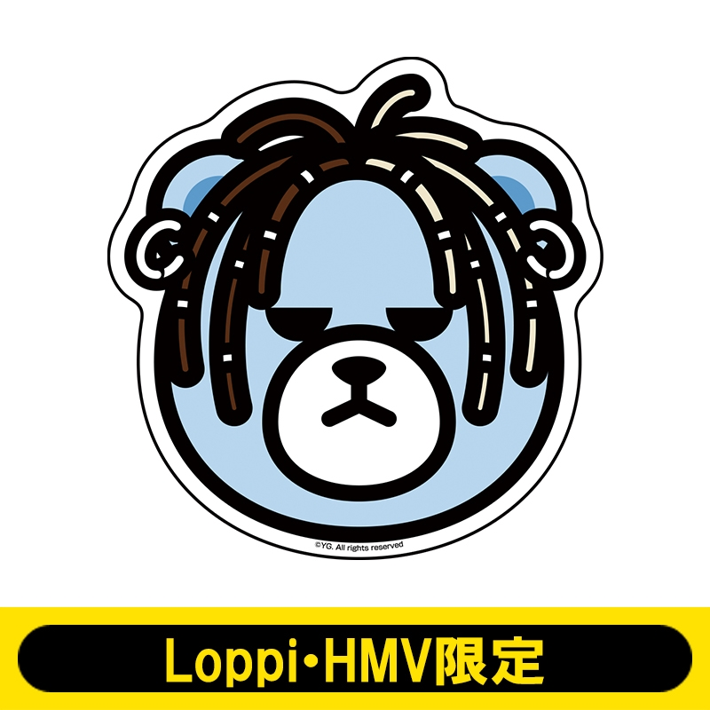 Krunk Bigbang ミニテーブル Sol Loppi Hmv限定 Bigbang Hmv Books Online Lp0055