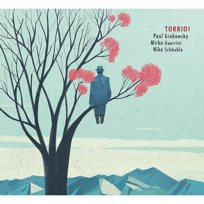 Torrio! : Paul Grabowsky   HMV&BOOKS online - BD1713