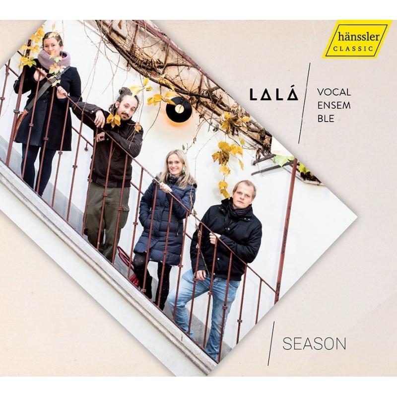 『Season』 ヴォーカル・アンサンブル『LALA』