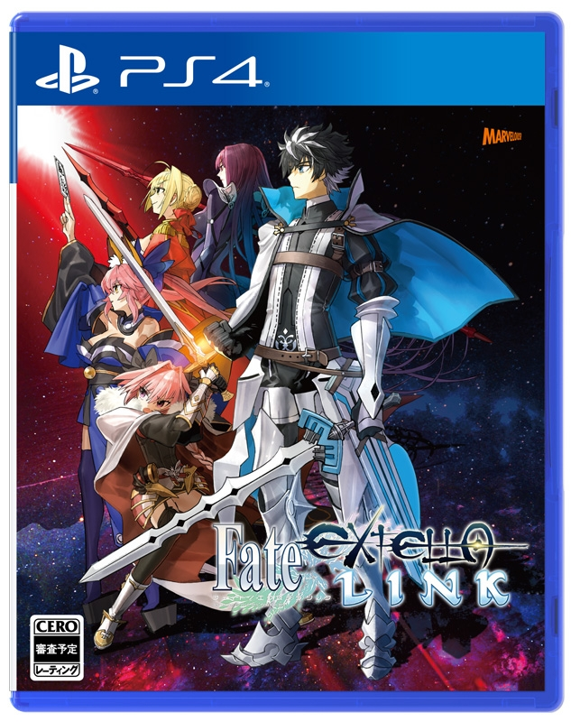 【PS4】Fate / EXTELLA LINK 通常版