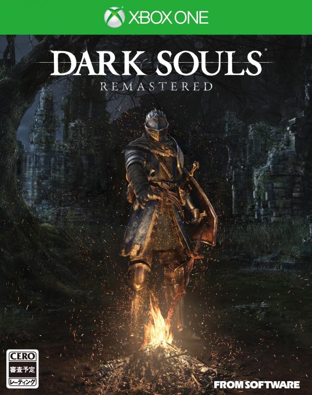 【Xbox One】DARK SOULS REMASTERED