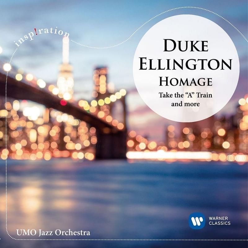Duke Ellington: Homage
