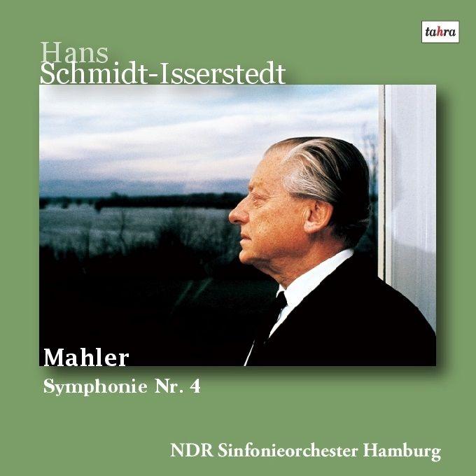 交響曲第4番 ハンス・シュミット=イッセルシュテット&北ドイツ放送交響楽団、ルース・マーグレット・プッツ(1966年)