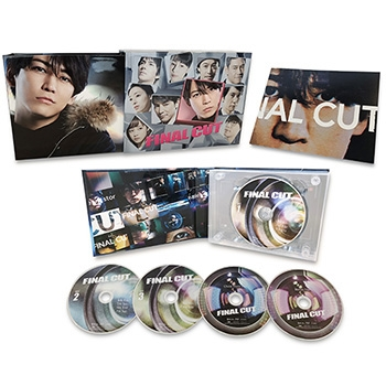 FINAL CUT Blu-ray BOX
