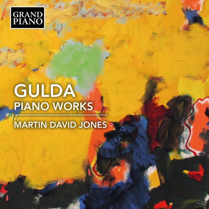 Piano Works: M.d.jones