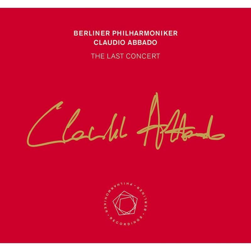 Berlioz Symphonie Fantastique, Mendelssohn Ein Sommernachtstraum : Claudio Abbado / Berlin Philharmonic (2013)(2SACD)(Hybrid)