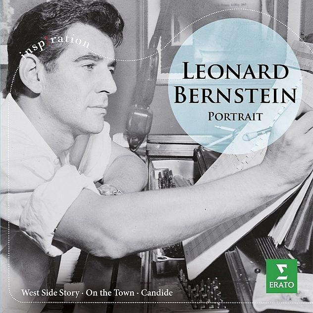『ウエストサイド・ストーリー』よりシンフォニック・ダンス、『キャンディード』序曲、他 エド・デ・ワールト&ミネソタ管、アンドルー・リットン&ボーンマス響