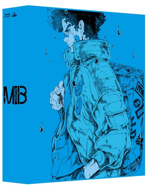 メガロボクス Blu-ray BOX2 特装限定版