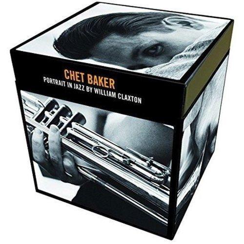 Portrait in Jazz by William Claxton (18CD) : Chet Baker