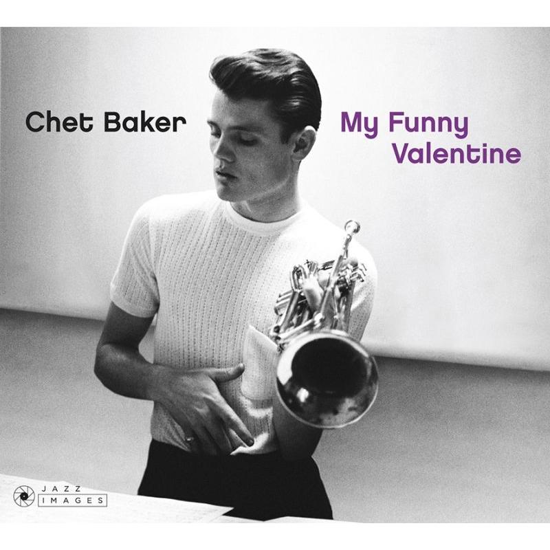 my funny valentine chet baker hmv books online jim38058
