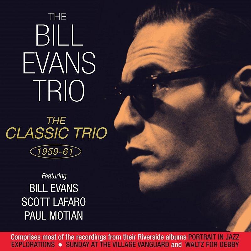 Classic Trio 1959-61 (2CD)