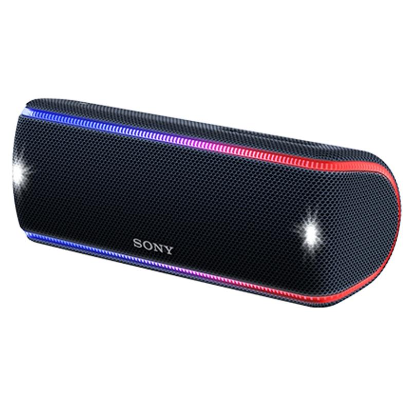 SONY ワイヤレススピーカー『EXTRA BASSモデル』 SRS-XB31/ブラック