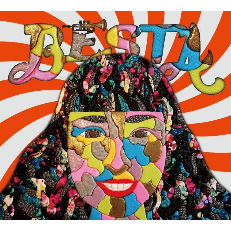 Besta (10th Anniversary)(2CD)