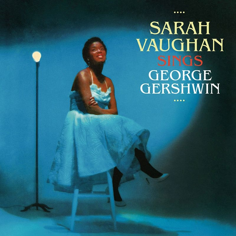 Sings George Gershwin (2CD)
