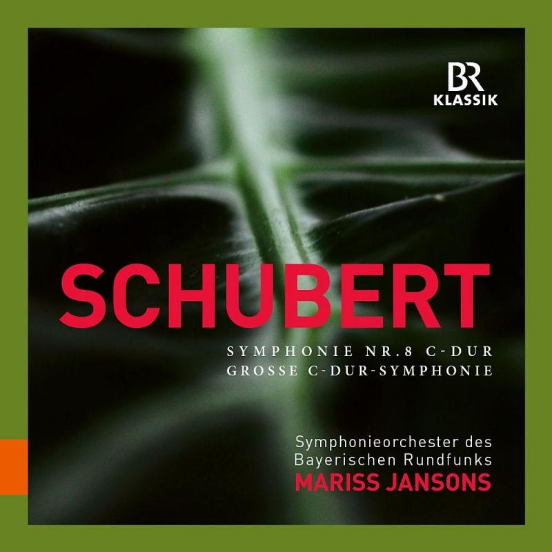 交響曲第9番『グレート』 マリス・ヤンソンス&バイエルン放送交響楽団