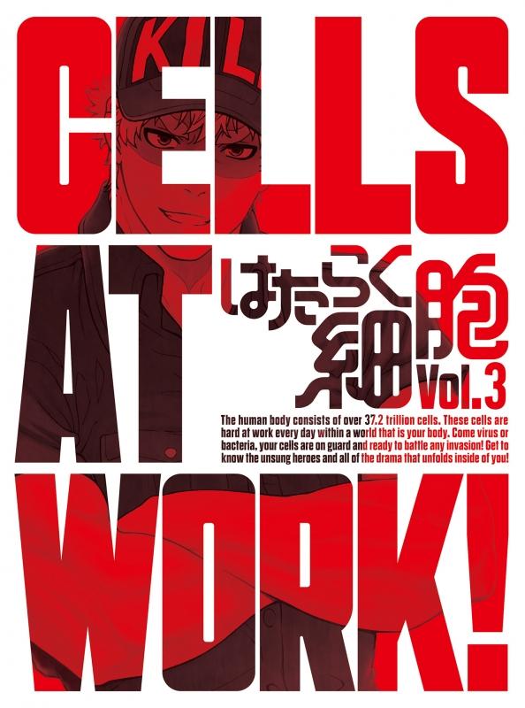 はたらく細胞 3 【完全生産限定版】