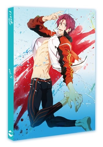 Free!-Dive to the Future-5