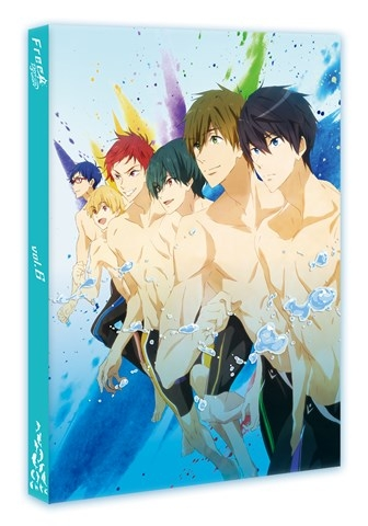 Free!-Dive to the Future-6