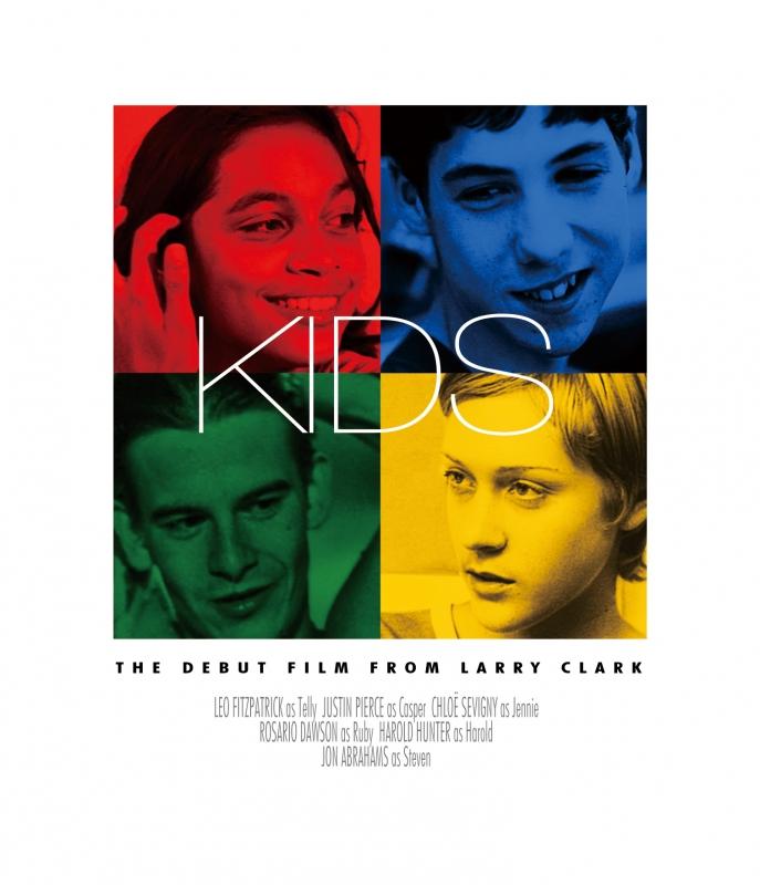 KIDS <HDリマスター>